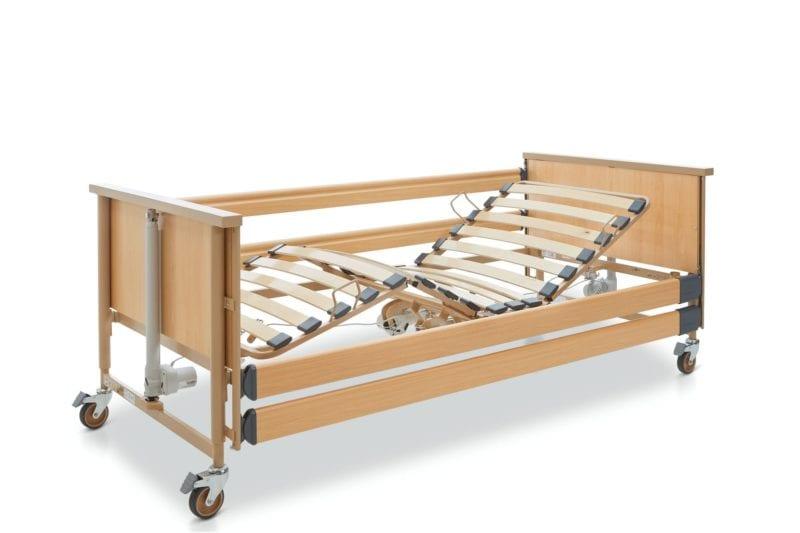 Κρεβάτι ηλεκτρικό πολύσπαστο DALI ECON