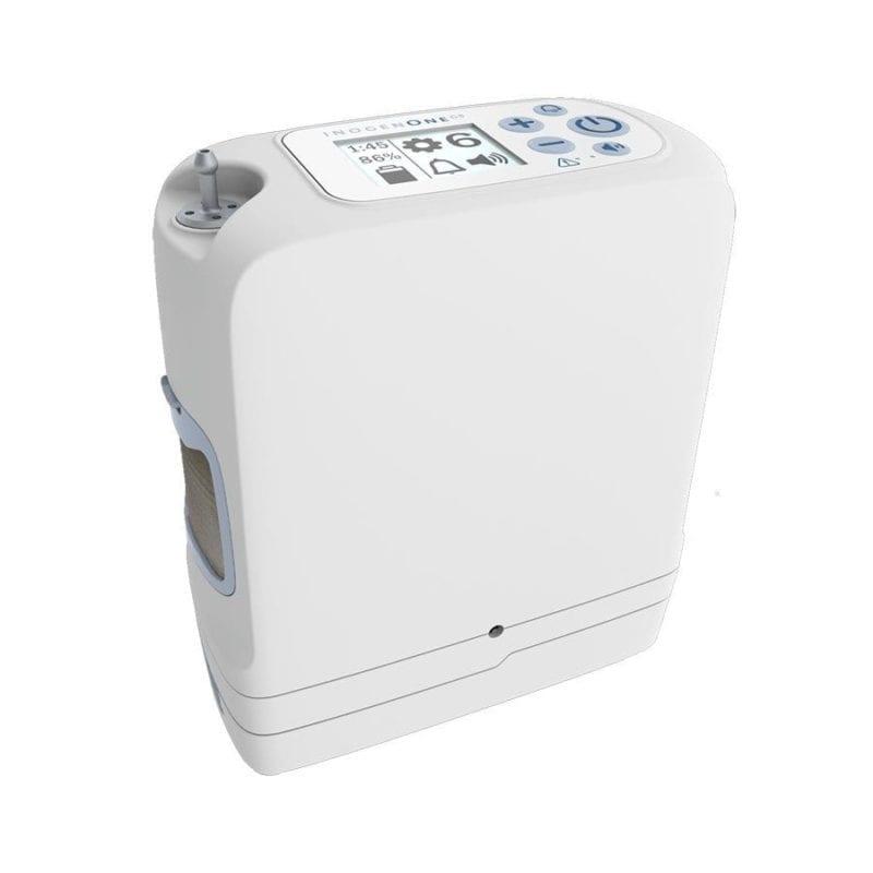 Φορητός Συμπυκνωτής Οξυγόνου Inogen G5